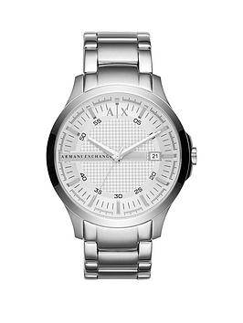 armani-exchange-silver-dial-and-stainless-steel-bracelet-mens-watch