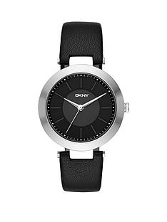 dkny-stanhope-20-black-strap-ladies-wat