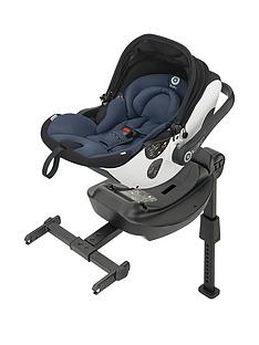 kiddy-evo-lunafix-group-0-car-seat-inc-base