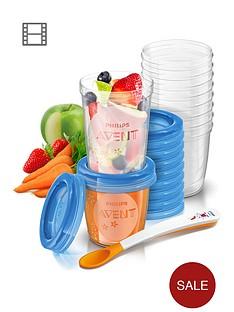 avent-food-storage-cups-10x-180ml-10x-240ml