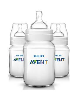 avent-classic-feeding-anti-colic-bottle-260ml9oz-triple