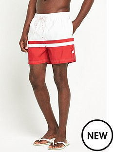 v-by-very-colour-block-swim-shorts