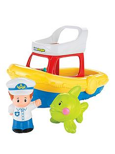 fisher-price-little-people-ships-ahoy-yacht