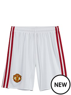 adidas-manchester-united-youth-1617-home-shorts