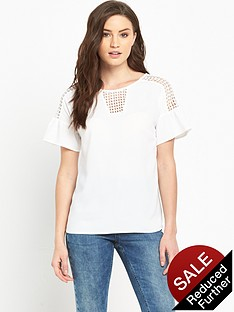 v-by-very-lace-yoke-frill-sleeve-topnbsp