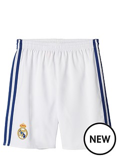adidas-adidas-real-madrid-youth-1617-home-short