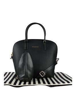 babybeau-charlie-tote-changing-bag--black