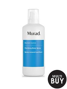 murad-free-gift-clarifying-body-spraynbspamp-free-murad-favourites-set