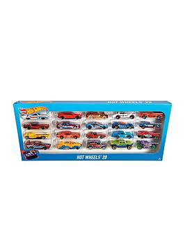 hot-wheels-20-pack-diecast-cars