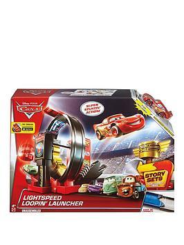 disney-cars-lightspeed-loopin-launcher