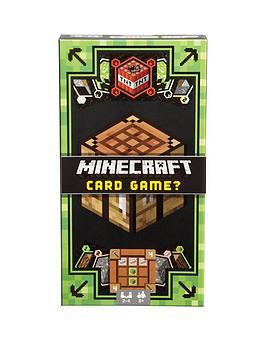 minecraft-card-game