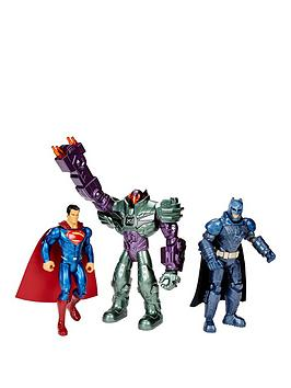 batman-vs-superman-lex-luthor-figure-3-pack
