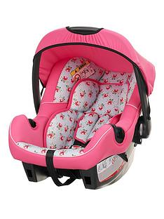 obaby-cottage-rose-group-0-car-seatbr-br