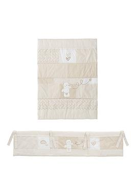 obaby-b-is-for-bear-crib-set