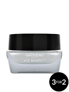 gatineau-free-gift-age-benefit-integral-regenerating-eye-cream-with-free-eye-wandnbspamp-free-gatineau-melatogenine-refreshing-cleansing-cream-250mlnbsp