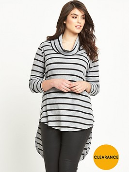 so-fabulous-striped-cowl-neck-long-sleeved-top