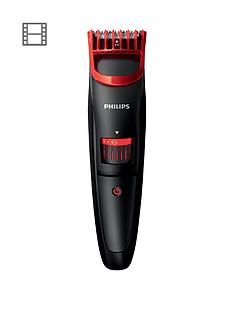 philips-bt40513-stubble-trimmer-series-1000