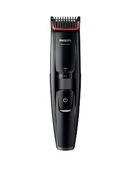 philips-series-5000-beard-amp-stubble-trimmer-with-full-metal-blades-bt520013