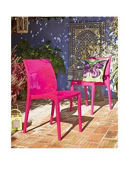 pair-of-pink-sentonbspchairs