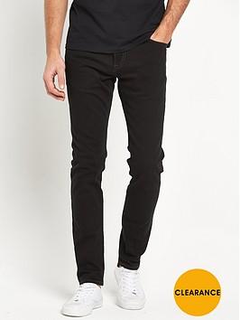 lee-malone-skinny-fit-jeans-ink-black