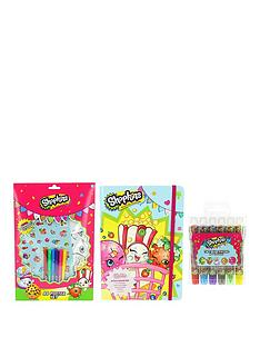 shopkins-activity-pack