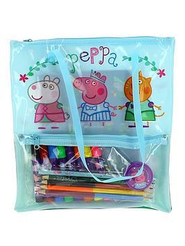 peppa-pig-stationery-filled-bag