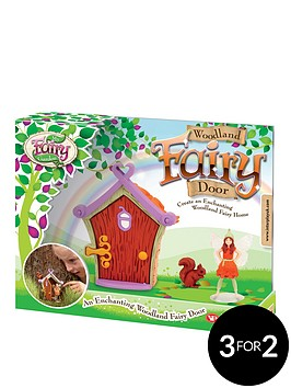 my-fairy-garden-woodland-fairy-door