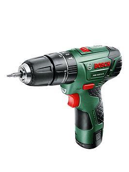 bosch-bosch-psb-108-li-2-cordless-hammer-drill-20-ah-battery