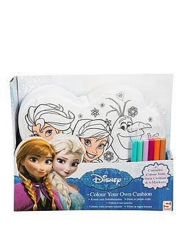 disney-frozen-colour-your-own-pillow