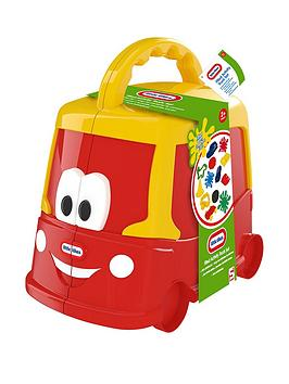 little-tikes-truck-set-red