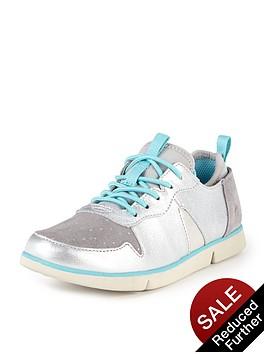 clarks-girls-trinbspbessie-lace-trainers
