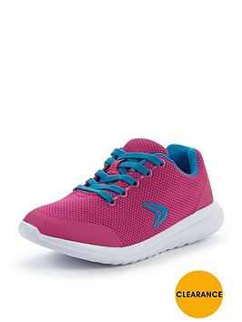 clarks-girls-sprintzonenbsplace-trainers