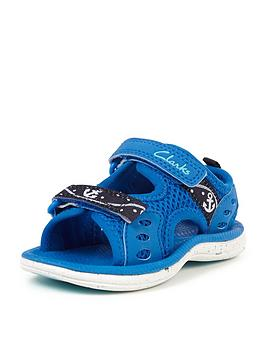 clarks-boys-piranha-first-sandals