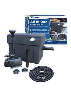 lotus-all-in-one-pond-filter-kit-1500ltr-pump-amp-8-watt-uv
