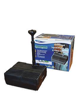 lotus-green-genie-6000-inpool-pump-1500ltrs-filter-amp-7-watt-uvc