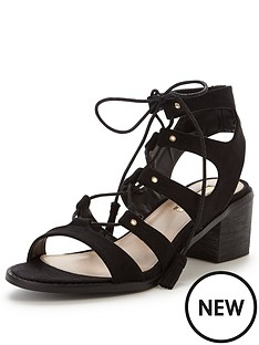 miss-selfridge-miss-selfridge-low-block-ghillie-tie-sandal