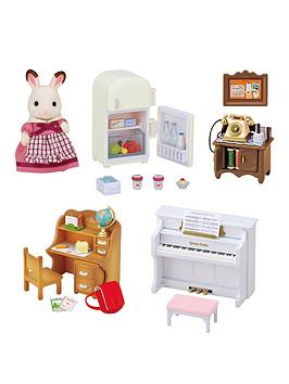 sylvanian-families-classic-furniture-set