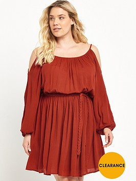 so-fabulous-long-sleeve-cold-shoulder-dress
