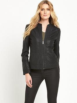 wallis-embossed-pu-jacket