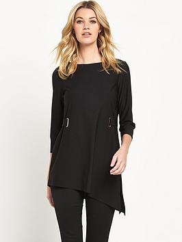 wallis-crepe-asymmetric-tunic
