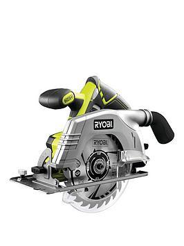 ryobi-r18cs-0-18v-one-cordless-165mm-circular-saw-bare-tool