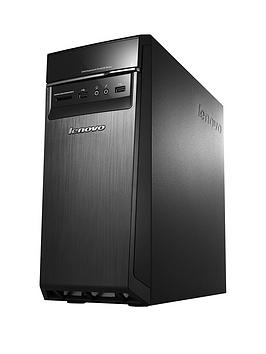 lenovo-300-intelreg-coretrade-i5-processor-8gb-ram-2tb-hard-drive-desktop-base-unit-with-optional-1-years-subscription-to-microsoft-office-365-personal-black