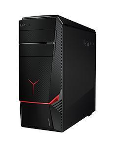 lenovo-y700-intelreg-coretrade-i5-processornbsp16gb-ramnbsp2tb-hard-drive-amp-120gb-ssd-pc-gaming-desktop-base-unit-with-nvidia-2gb-dedicated-graphics-gtx960-black