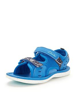 clarks-boys-piranha-sandals