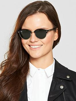7c2e6ba1b6f Ray-Ban Clubround Sunglasses