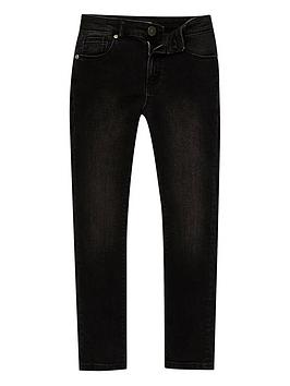 river-island-boys-black-washed-skinny-jeans