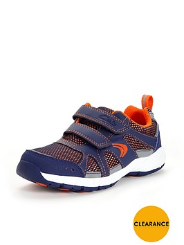 clarks-girls-cross-zoom-reflective-strap-trainers