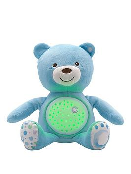 chicco-first-dreams-baby-bear-night-projector-blue