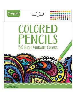 crayola-crayola-adult-colouring-50-coloured-pencils