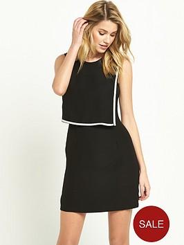 v-by-very-double-layernbspdiamante-wrap-dress